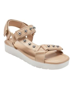 Women's Kizzy Flat Sandals Women's Shoes