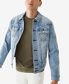 Men's Jimmy Denim Jacket