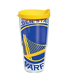 Golden State Warriors 24 oz. Colossal Wrap Tumbler