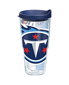 Tervis Tumbler Tennessee Titans 24 oz. Colossal Wrap Tumbler