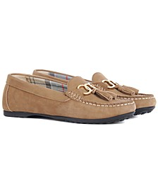 Women's Nadia Driving Loafer Flats