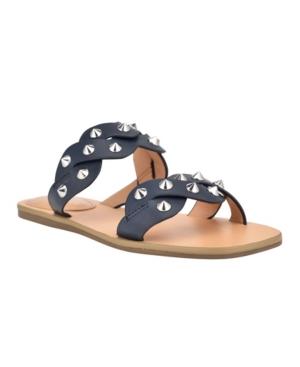 Women's Bodil Flat Sandals Women's Shoes