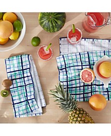 Watercolor Plaid Collection