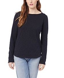 Women's Marina Slub T-shirt