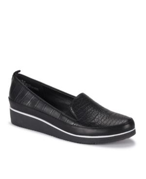 Baretraps Low heels HOPE WOMEN'S CASUAL SLIP-ON WOMEN'S SHOES