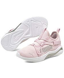 Little Girls Softride Rift Slip-On Casual Shoes from Finish Line