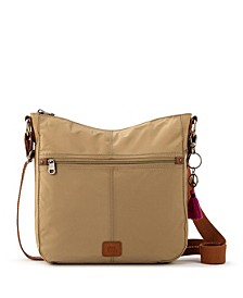 Esperato North South Crossbody