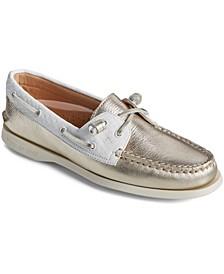 Women's A/O Vida Boat Shoes