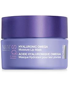 Hyaluronic Omega Moisture Lip Mask, 0.3-oz.