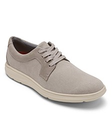 Men's Beckwith 4 Eye Pt Oxford Shoes