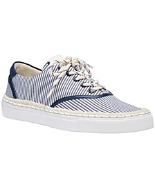 Women's Boat Party Sneakers