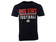 Ohio State Buckeyes Men's Sport Hit T-Shirt