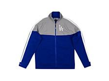 Los Angeles Dodgers Men's MVP Track Jacket
