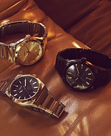 Everett Watch Collection