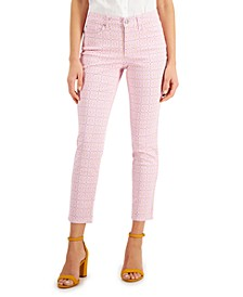 Petite Ankle Jeans, Created for Macy's