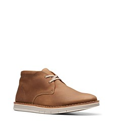 Men's Forge Stride Chukka Boots