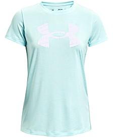 Women's UA Tech Logo T-Shirt