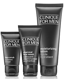 3-Pc. Clinique For Men Daily Hydration Set, Created for Macy's