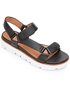 by Kenneth Cole Lavern Multi-Strap Sandals