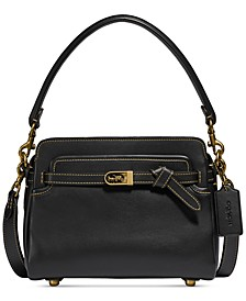 Tate Leather Carryall