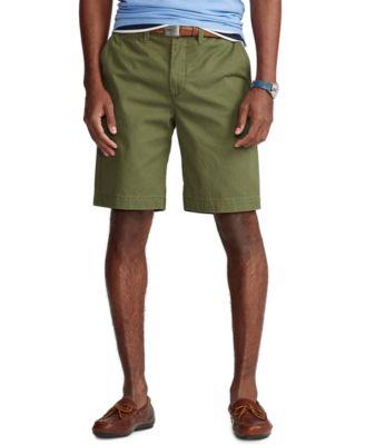 폴로 랄프로렌 Polo Ralph Lauren Mens Classic-Fit Chino Shorts