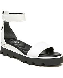 Umbria Ankle Strap Sandals