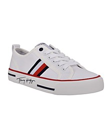Women's Glorie Lace Up Sneakers