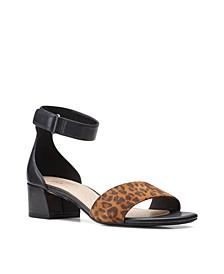 Women's Caroleigh Anya Sandals