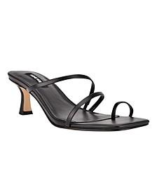 Women's Aila Strappy Sandals