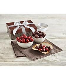 Chocolate Covered Cherries Gift Box