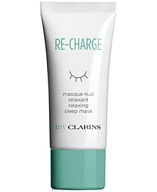 Travel Size Re-Charge Relaxing Sleep Mask