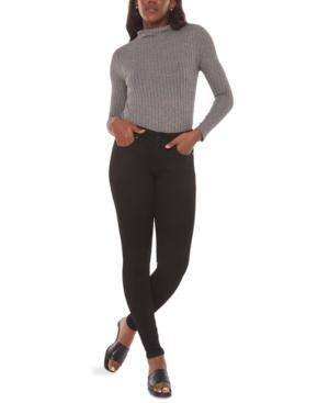 Blair Mid-Rise Skinny Jeans