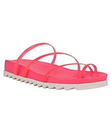 Women's Cati Toe-Ring Sandals