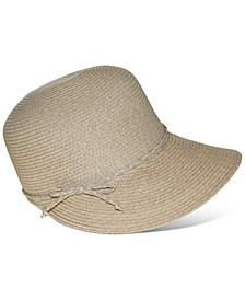 Packable Classic Braid Framer Hat