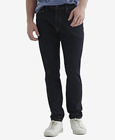 Men's 411 Athletic Taper Coolmax Stretch Jeans