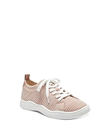 Women's Shannia Casual Sneakers