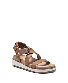Women's Idenia Casual Wedge Sandals