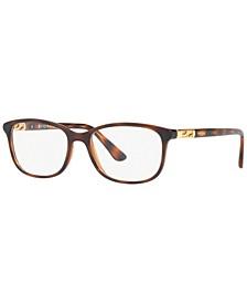 VO5163 Women's Pillow Eyeglasses
