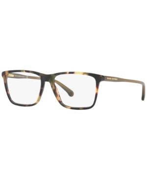 BB2037 Men's Square Eyeglasses