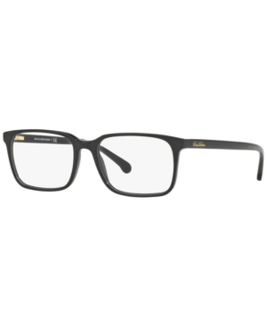 BB2033 Men's Rectangle Eyeglasses
