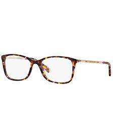 MK4016 Women's Rectangle Eyeglasses