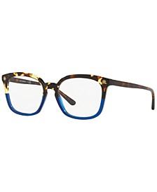 TY2094 Women's Square Eyeglasses