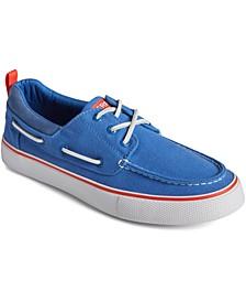Men's Bahama 3-Eye Boat Shoes