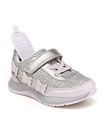 Toddler Girls Trinity Lighted Athletic Sneaker