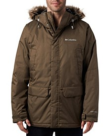 Men's Penns Creek II Water-Resistant Jacket