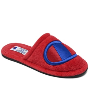 Champion LITTLE BOYS THE SLEEPOVER SLIPPERS FROM FINISH LINE