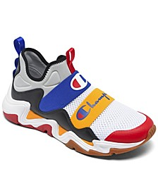 Big Kids Hyper C Equal Running Sneakers from Finish Line