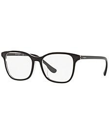 VO5256F Women's Rectangle Eyeglasses