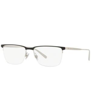 BB1061 Men's Rectangle Eyeglasses
