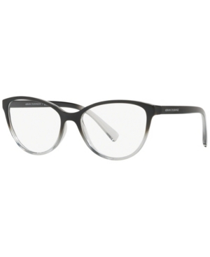 Armani Exchange AX3053 Women's Pillow Eyeglasses